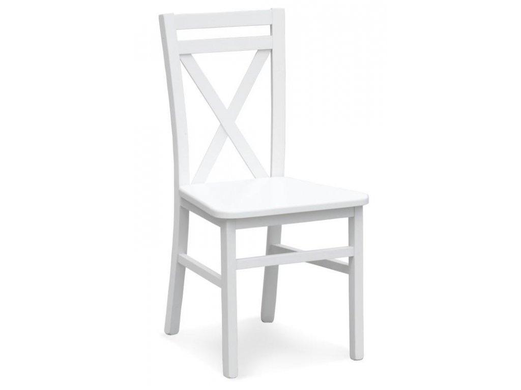 DARIUSZ 2 stolička biela