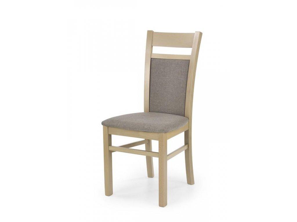 GERARD2 stoličky dub Sonoma / Polstrovanie: Inari 23