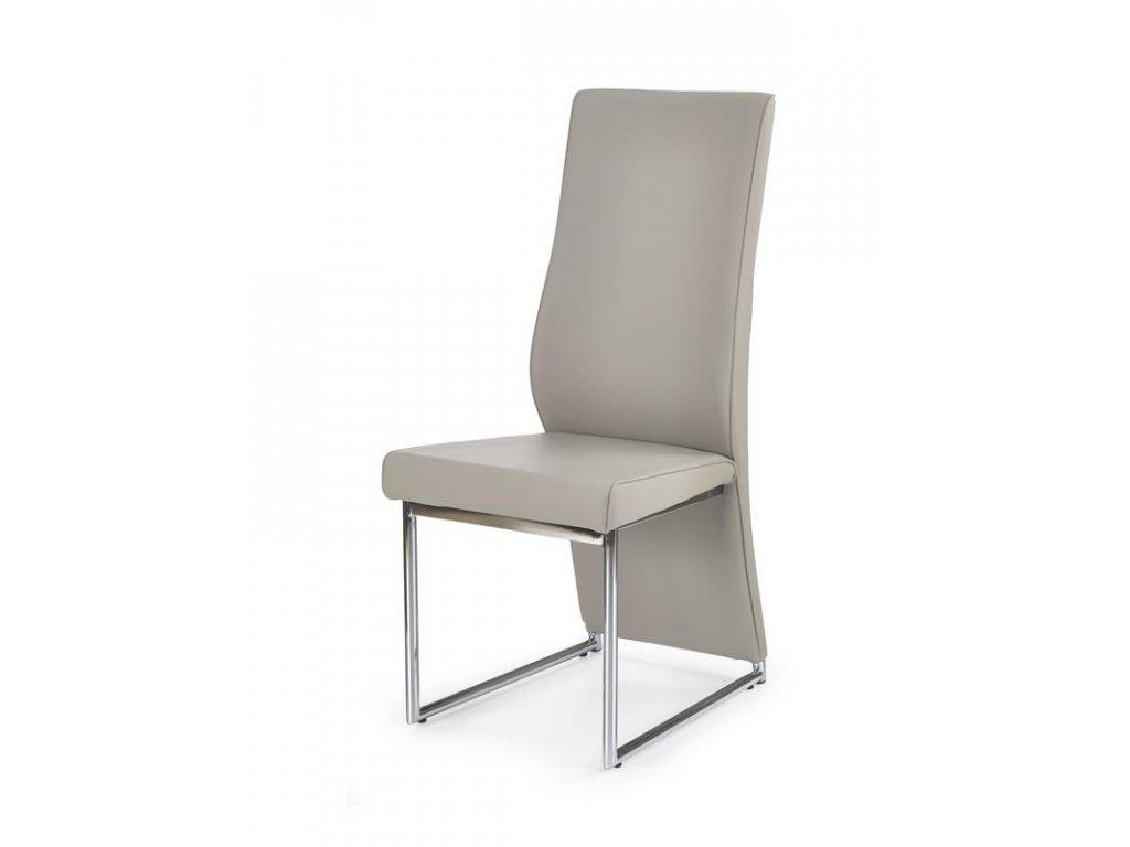 K213 stoličky Cappuccino