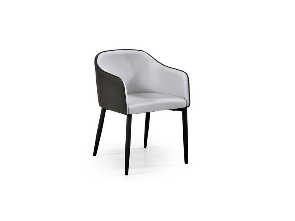 SHIFT stoličky šedá