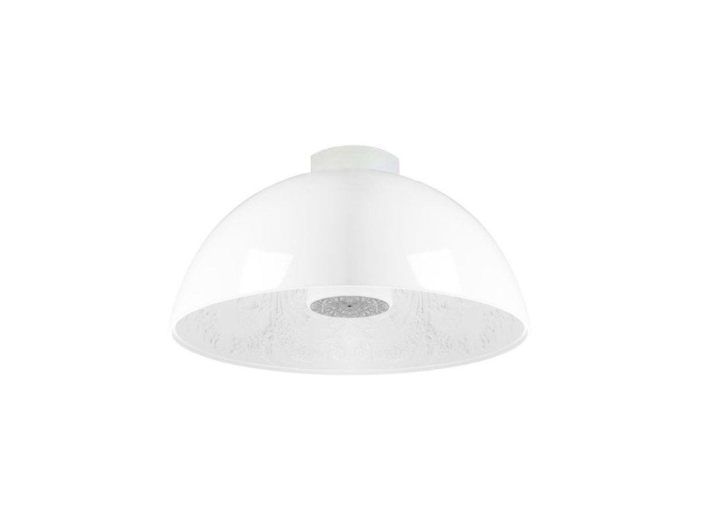 Luster - LAMPA ZÁVESNÁ elegantných 40 BIELA