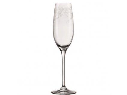 Pohár na šampanské Chateau