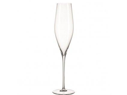 Pohár na šampanské Rossini