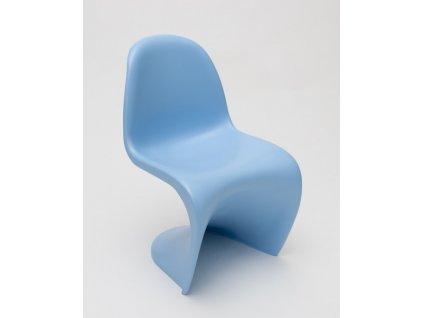 Stoličky Balance Junior modrá