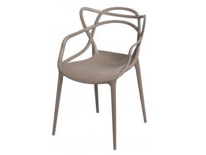 Stoličky Lexi mild gre insp. master chair
