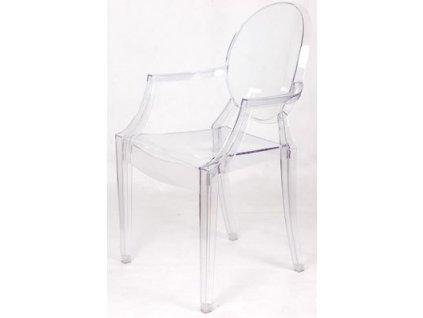 Stoličky Royal Jr