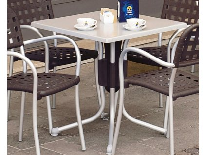 Stůl 70x70 Durel Polo