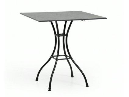 Stůl s deskou z laminátu 70x70 Lyon