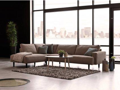 ovady, čalúnená sofa