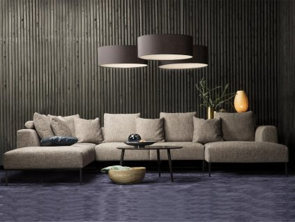 SAVA, čalúnená sofa