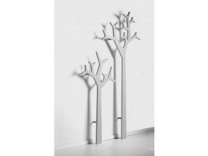 TREE, nástenný vešiak