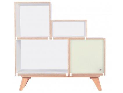 Boxy Cubes set 3