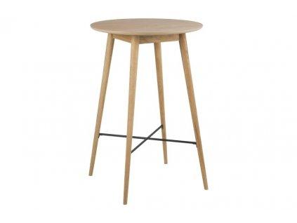 Stôl barový Nagano drevený