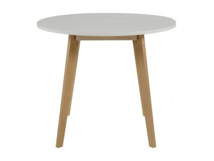 Stôl Raven guľatý