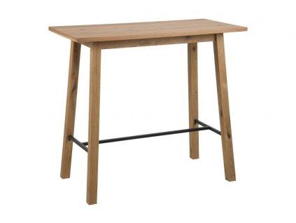 Stôl barový Chara Wood
