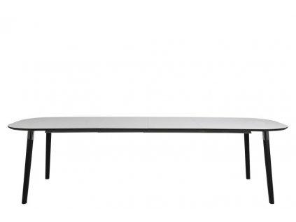 Stôl rozkladací Pippolo b / w L