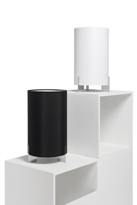 Design2 Lampa stolná Aita biela