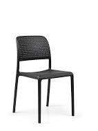 Design2 Stoličky Bora čierna
