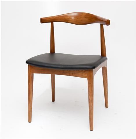 Stoličky CoDo drevená j. Hnedá