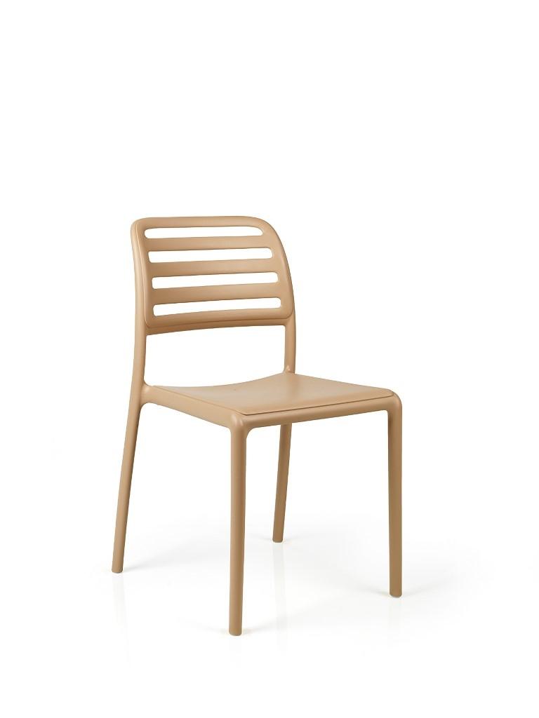 Stoličky Costa béžová