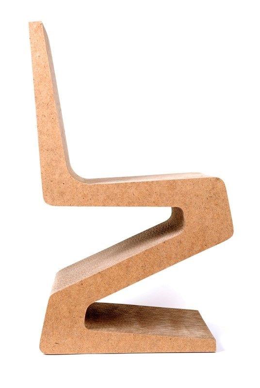 Stoličky Narvik natural