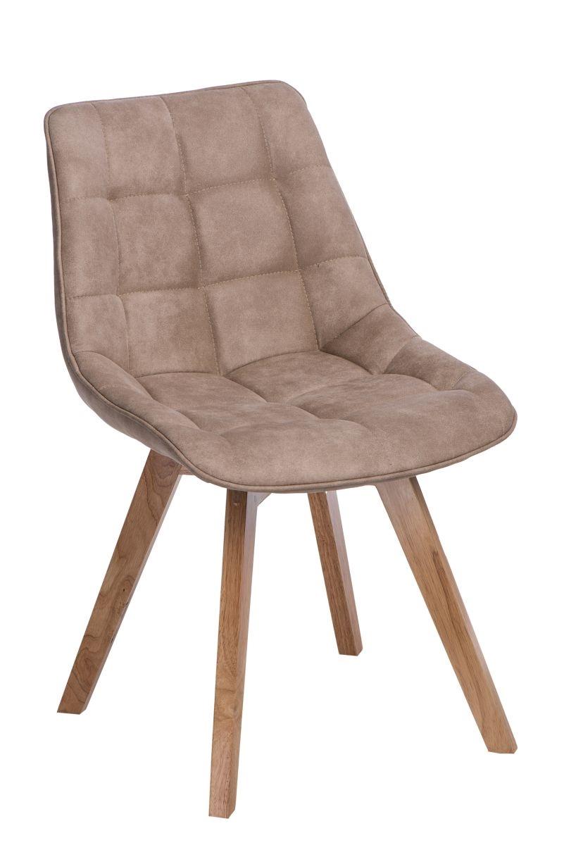 Stoličky Woody béžová