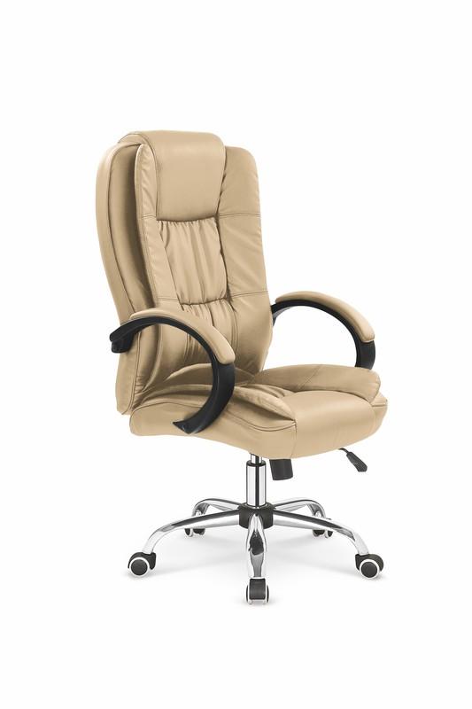 Halmar RELAX kancelárske kreslo béžovej