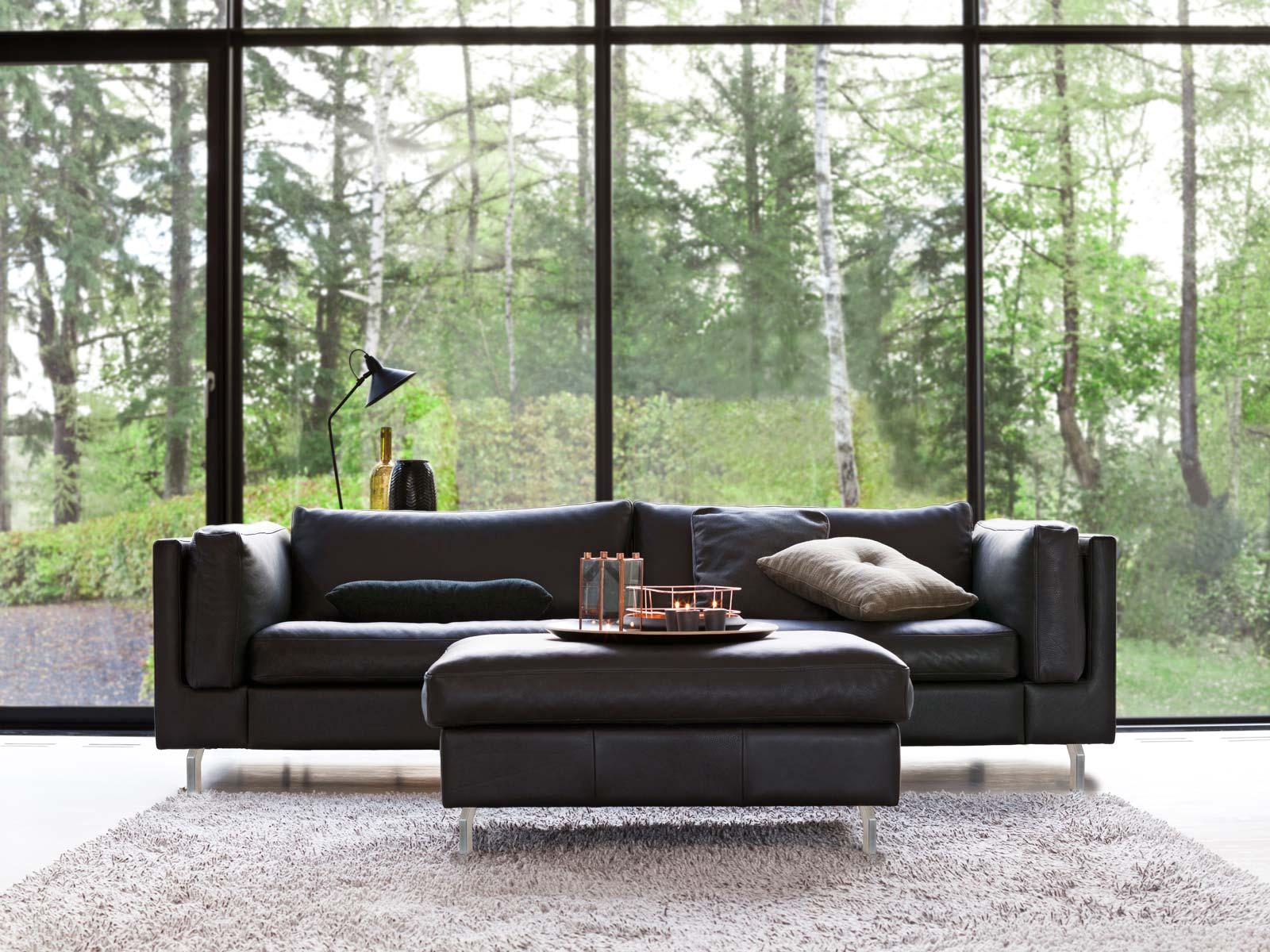 FRISCO, čalúnená sofa