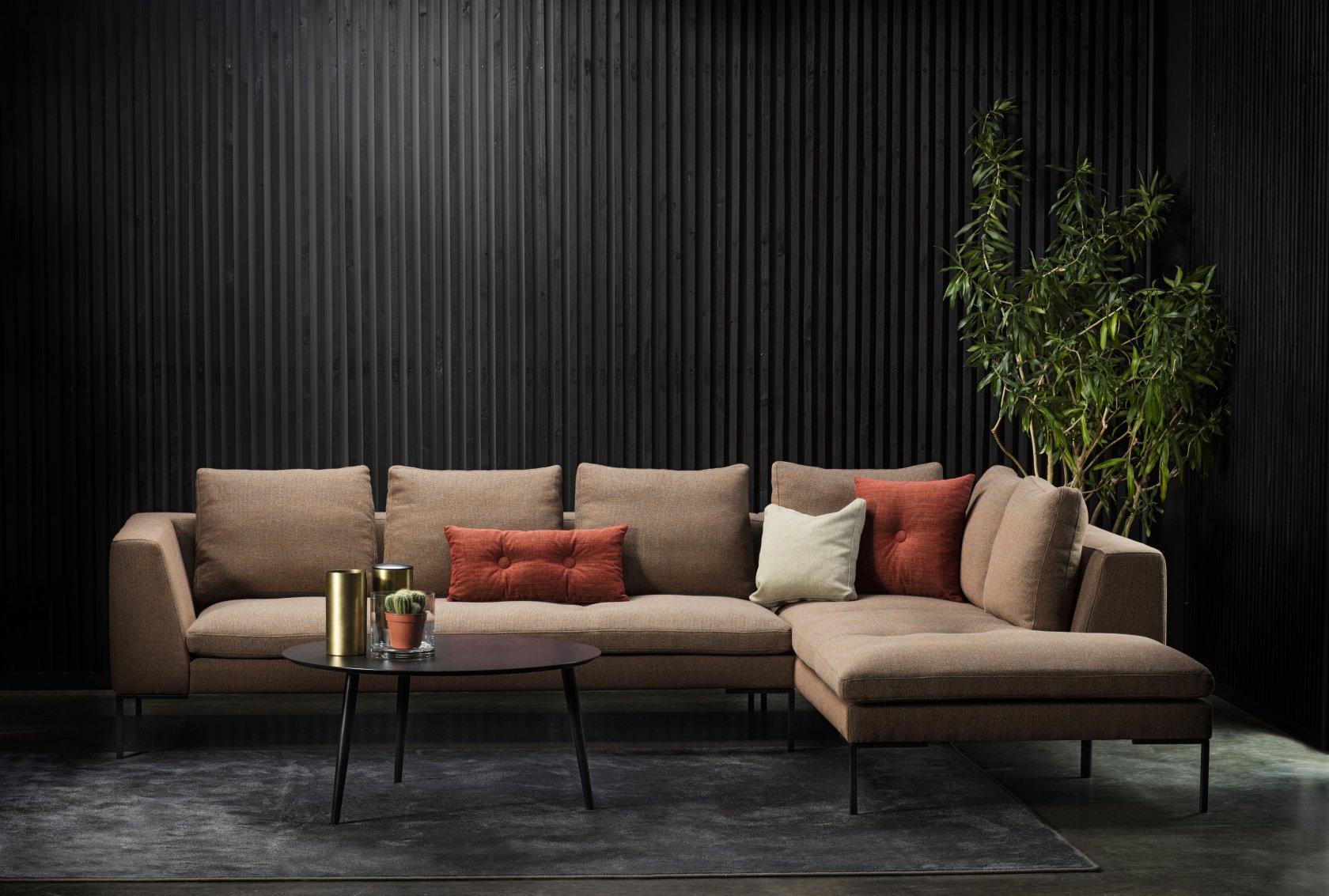 LOANO, čalúnená sofa