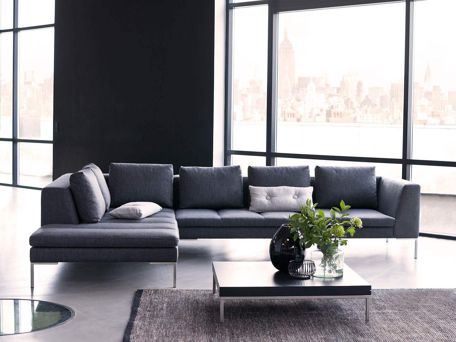 MONDOVI, čalúnená sofa