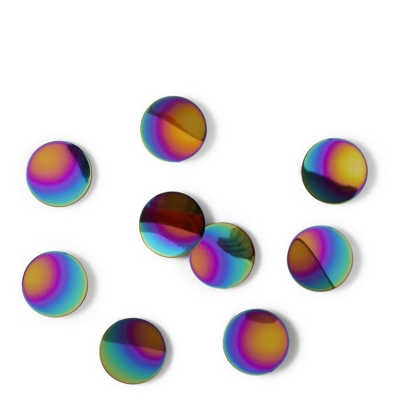 Nástenná dekorácia Confetti Rainbow
