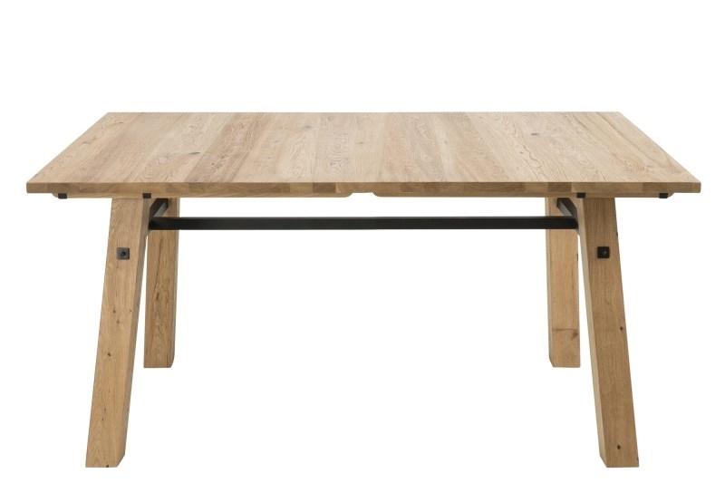 Stôl Štokholm drevený