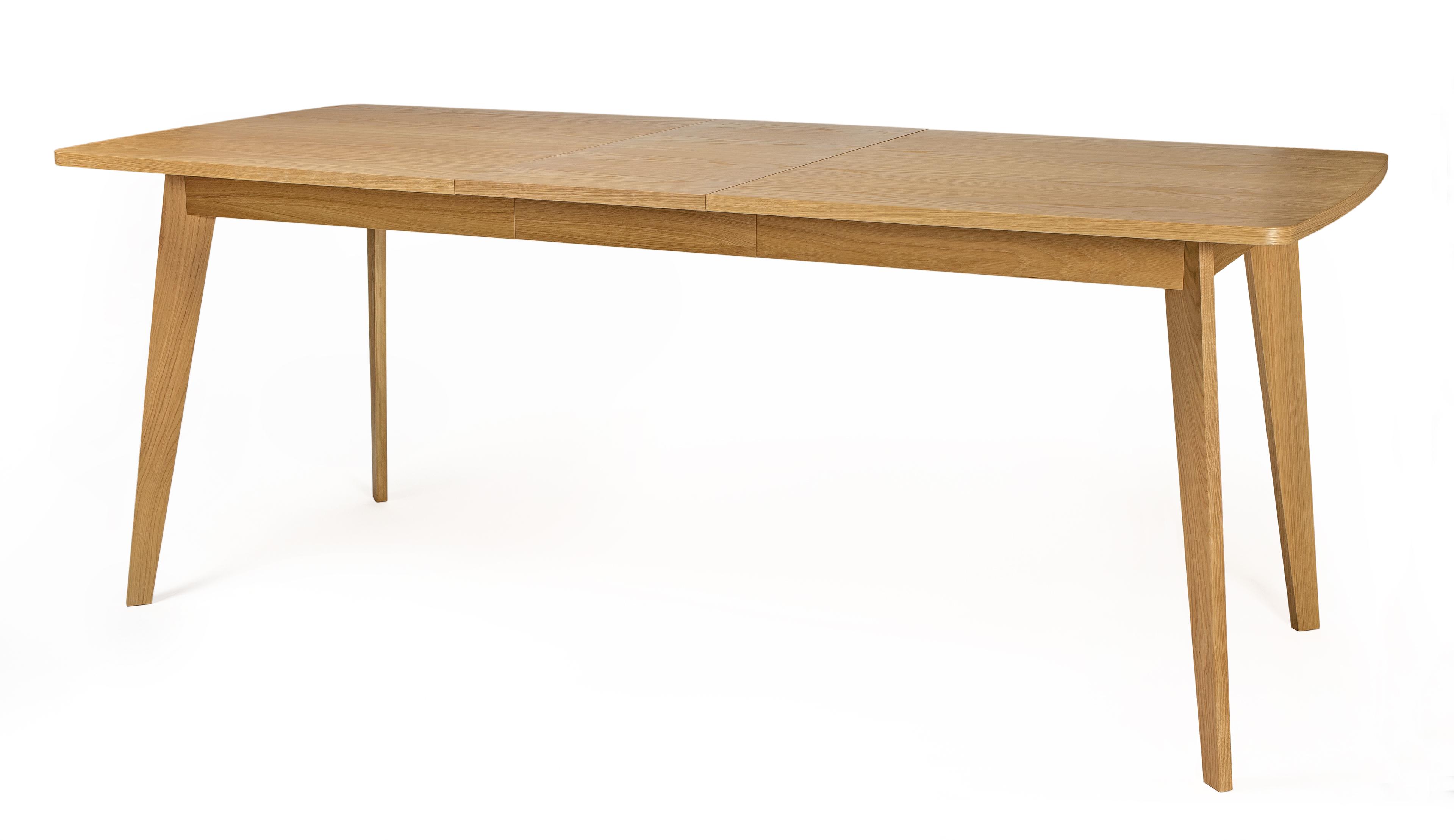 Jedálenský stôl Kensal rozkladací