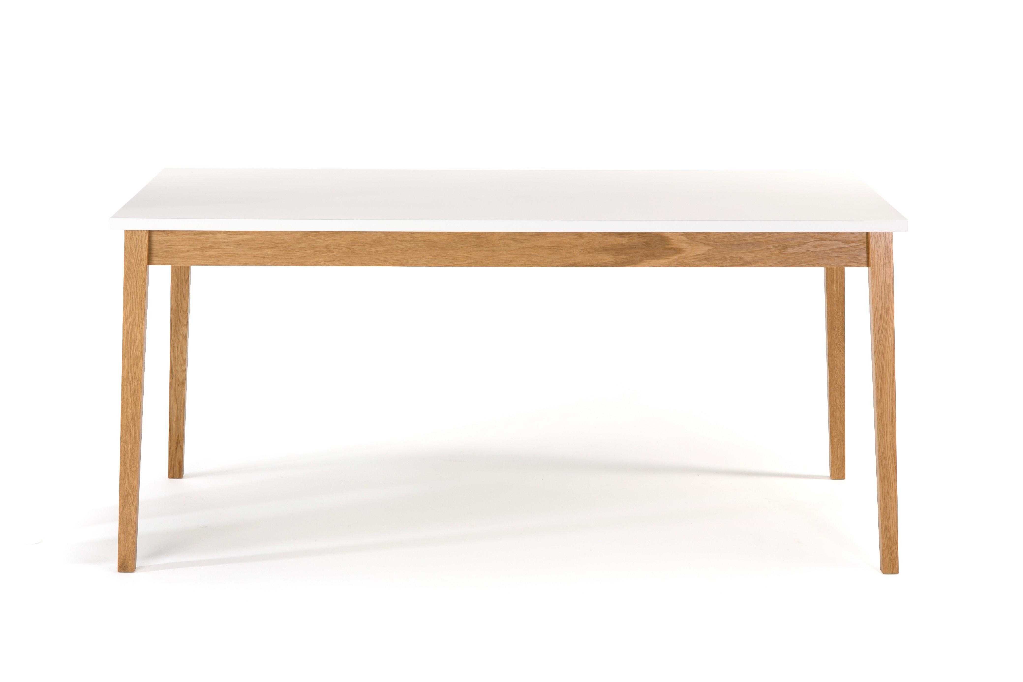 Jedálenský stôl Blanco