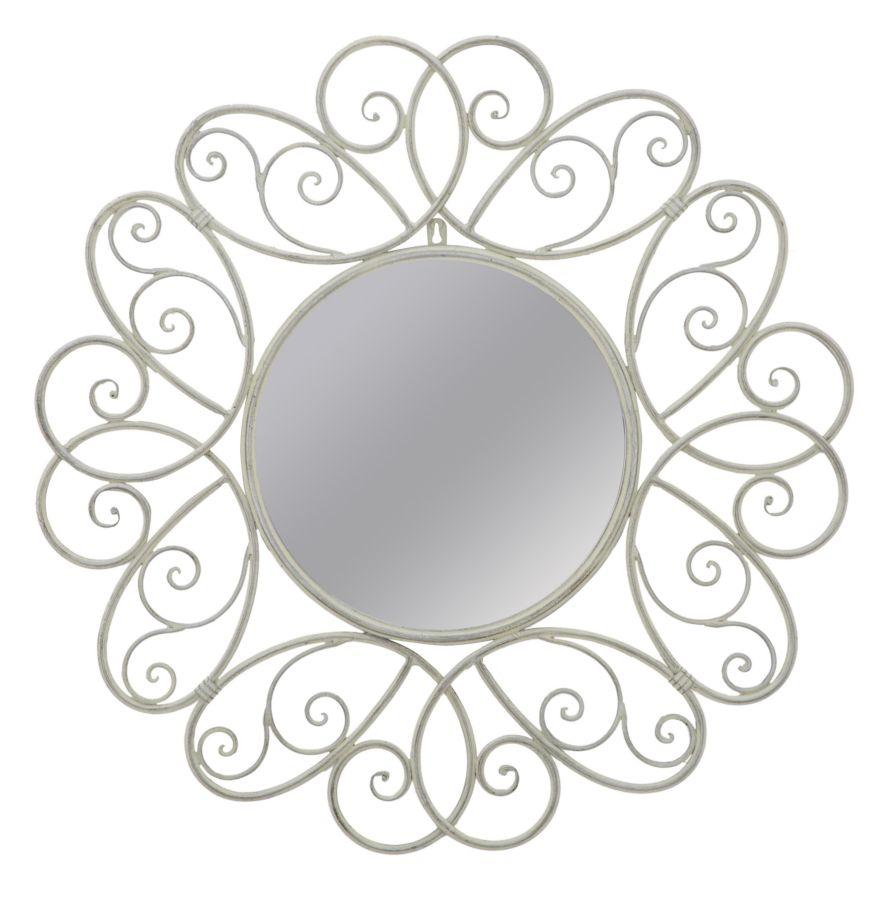 Zrkadlo na stenu CLASS