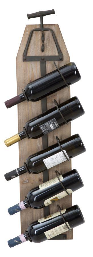 Stojan na víno