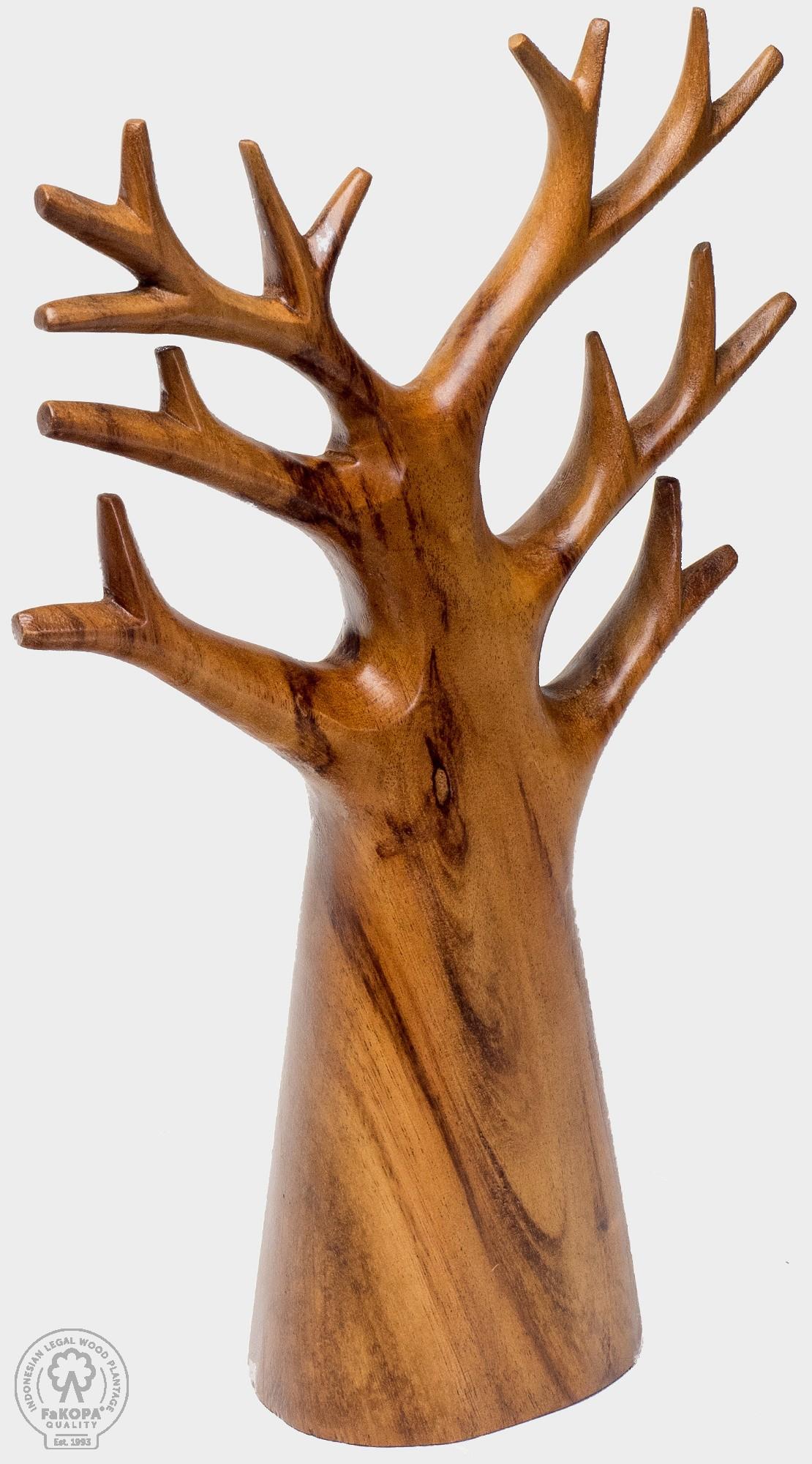 FaK Teakový stromček TEAK