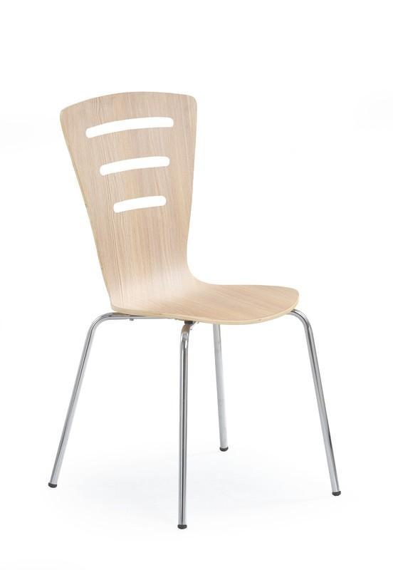 K83 stoličky dub Sonoma