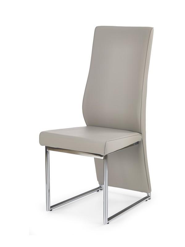 Halmar K213 stoličky Cappuccino