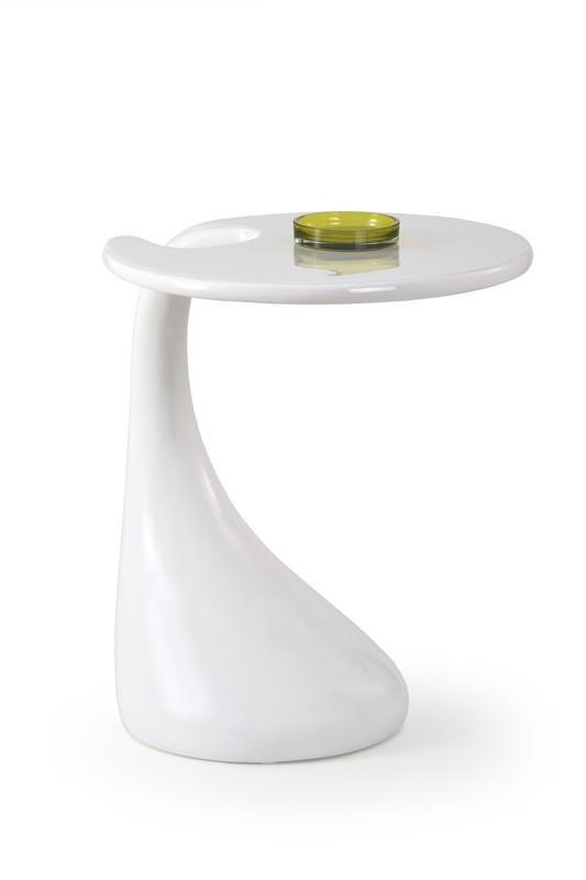 Halmar VIVA stolík konferenčný biely