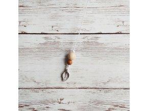 lísteček mramor kafrové dřevo