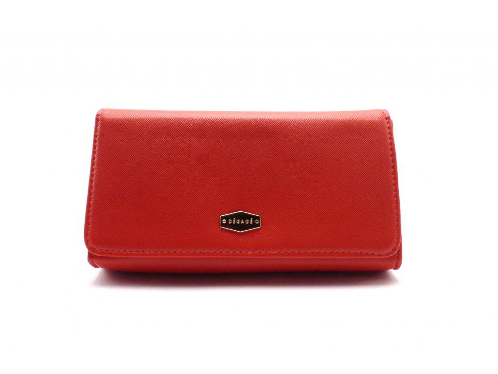 9dc99f1994 Krásná kabelka v kombinaci s peněženkou MCPKDE95 - MODA ČAPEK