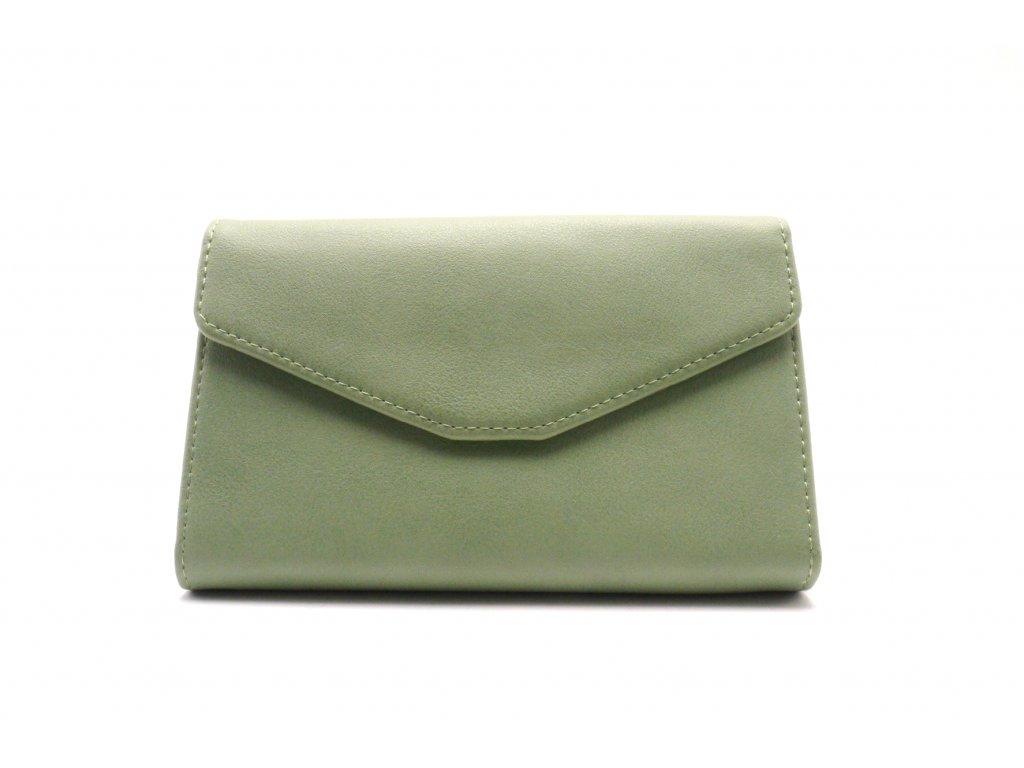 8d7096a52c Krásná kabelka v kombinaci s peněženkou MCPKNN57 - MODA ČAPEK