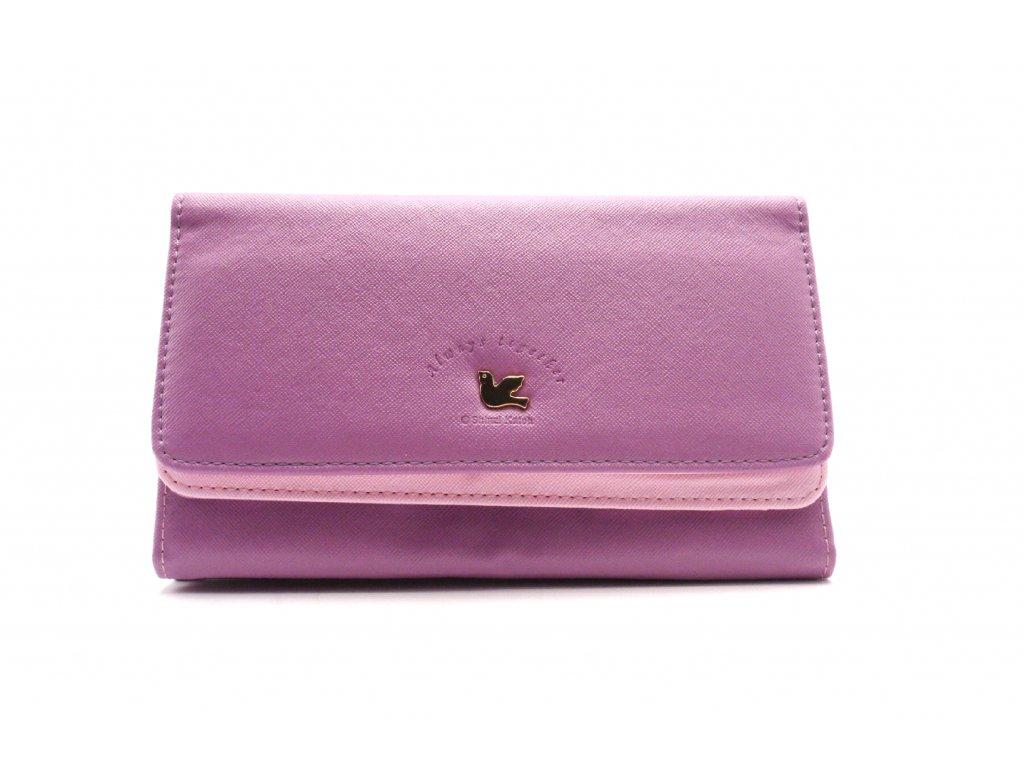 d3a3858389 Krásná kabelka v kombinaci s peněženkou MCPKPT54 - MODA ČAPEK