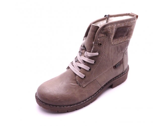 Dámská kotníková obuv Y9123-64