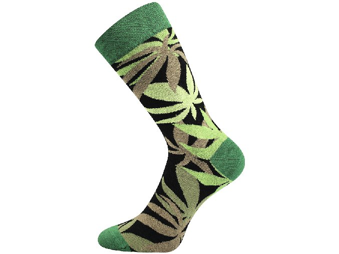 Ponožky Konopí