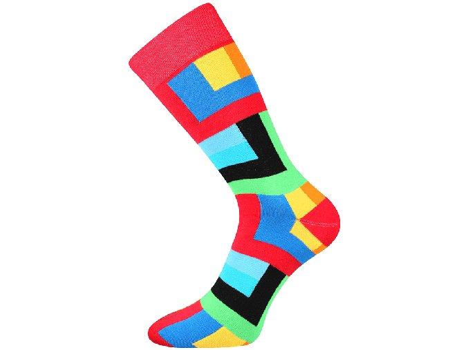 Ponožky Picasso