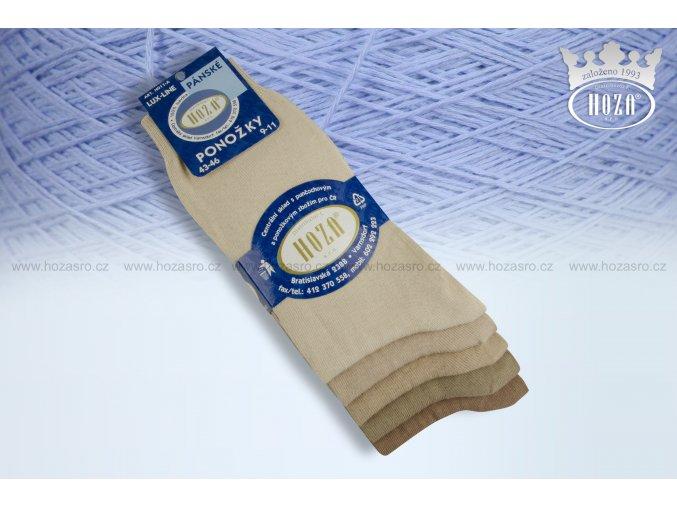 Ponožky H011A-4