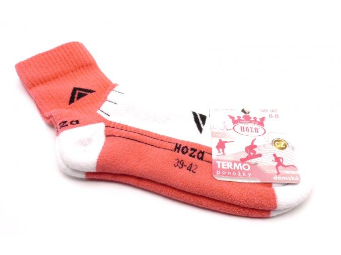 Ponožky H3402h