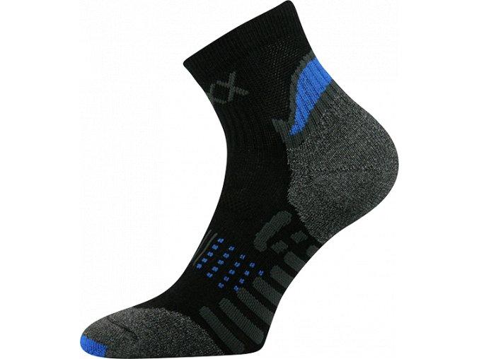 ponozky integra modra